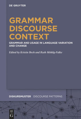 Grammar - Discourse - Context