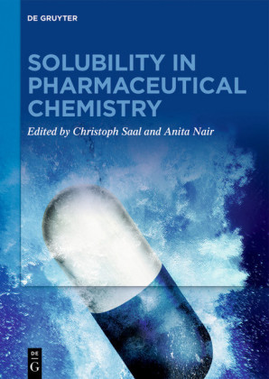 Solubility in Pharmaceutical Chemistry