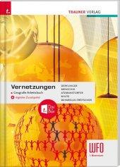 Vernetzungen - Geografie Arbeitsbuch 1. Biennium Wfo Südtirol