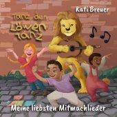 Tanz den Löwentanz!, Audio-CD