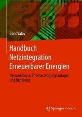 Handbuch Netzintegration Erneuerbarer Energien