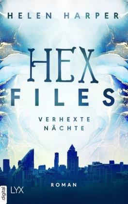 Hex Files - Verhexte Nächte