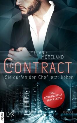 The Contract - Sie dürfen den Chef jetzt lieben