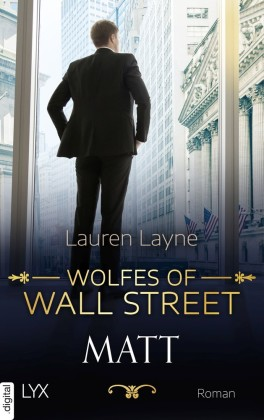 Wolfes of Wall Street - Matt