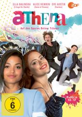 Athena, 1 DVD