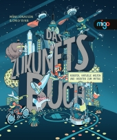 Das Zukunftsbuch Cover