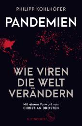 Pandemien Cover