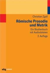 Römische Prosodie und Metrik