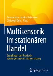Multisensorik im stationären Handel; .