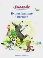 Die Bremer Stadtmusikanten, norwegisch