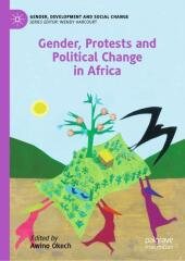 Gender, Protests and Political Change in Africa