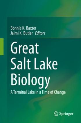 Great Salt Lake Biology