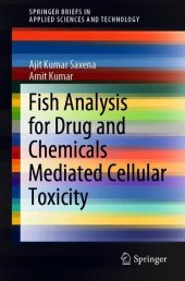 Fish Analysis for Drug and Chemicals Mediated Cellular Toxicity