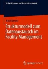 Strukturmodell zum Datenaustausch im Facility Management
