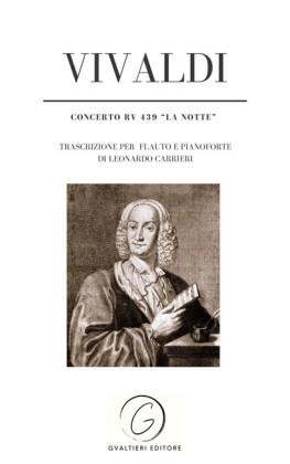 Concerto RV 439 op. 10 n. 2 - La notte