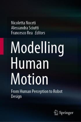 Modelling Human Motion