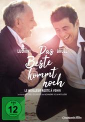 Das Beste kommt noch - Le meilleur reste à venir, 1 DVD