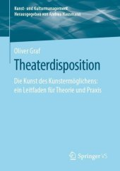 Theaterdisposition
