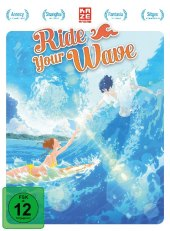 Ride Your Wave, 1 DVD (Limited Edition)