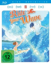Ride Your Wave, 1 Blu-ray (Limited Edition)