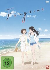 Fragtime, 1 DVD