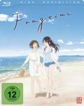 Fragtime, 1 Blu-ray