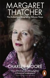 Margaret Thatcher, Herself Alone