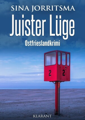 Juister Lüge. Ostfrieslandkrimi