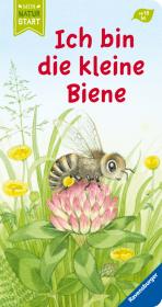 Ich bin die kleine Biene Cover