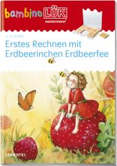 Erstes Rechnen mit Erdbeerinchen Erdbeerfee