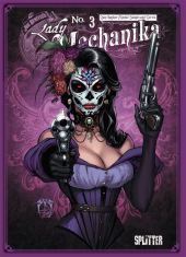 Lady Mechanika Collector's Edition