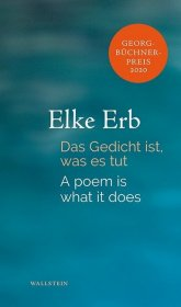 Das Gedicht ist, was es tut / A Poem is what it does