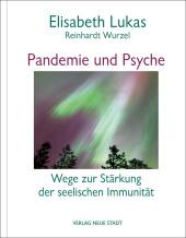 Pandemie und Psyche Cover