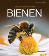 Das große Buch der Bienen Cover