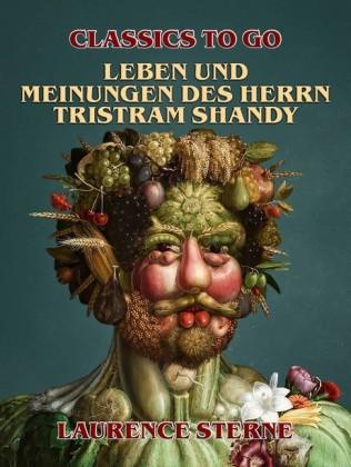 Leben und Meinungen des Herrn Tristram Shandy