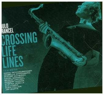 Crossing Life Lines, 1 Audio-CD