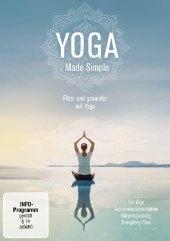 Yoga Made Simple - Fitter und gesünder mit Yoga, 1 DVD
