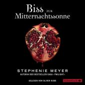 Biss zur Mitternachtssonne, 4 Audio-CD, MP3