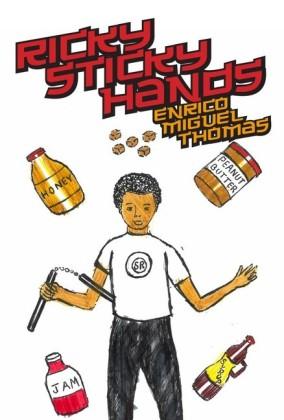 Ricky Sticky Hands