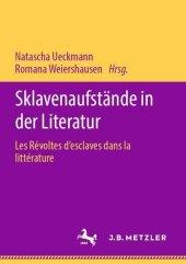 Sklavenaufstände in der Literatur