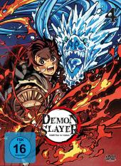 Demon Slayer, 2 DVD