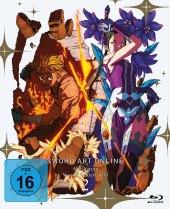 Sword Art Online: Alicization - War of Underworld, 1 Blu-ray
