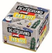 Deutschland - Das Quiz (Spiel) Cover