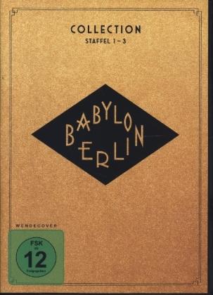 Babylon Berlin - Collection