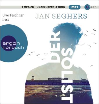 Der Solist, 1 Audio-CD, MP3