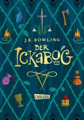 Rowling, J. K. Cover