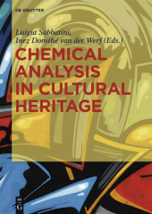 Chemical Analysis in Cultural Heritage; .