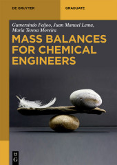 Mass Balances for Chemical Engineers; .