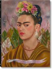 Frida Kahlo. Sämtliche Gemälde; .