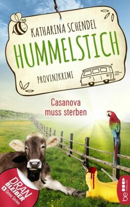 Hummelstich - Casanova muss sterben